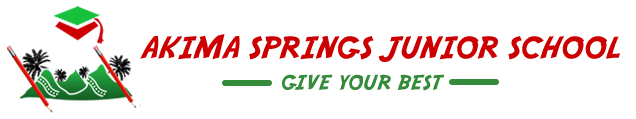 Akima Springs Junior School Logo