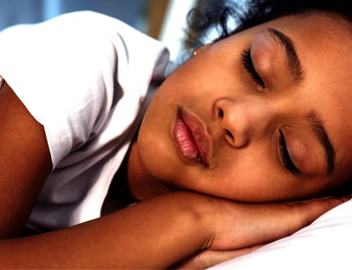 Benefits of Proper Sleep In School Going Children