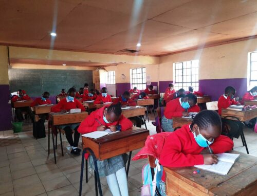 2021: Ongoing studies and developments at Akima School